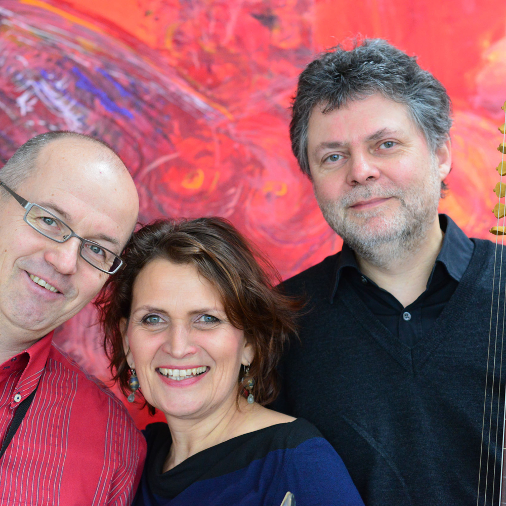 MELiOS Trio 1
