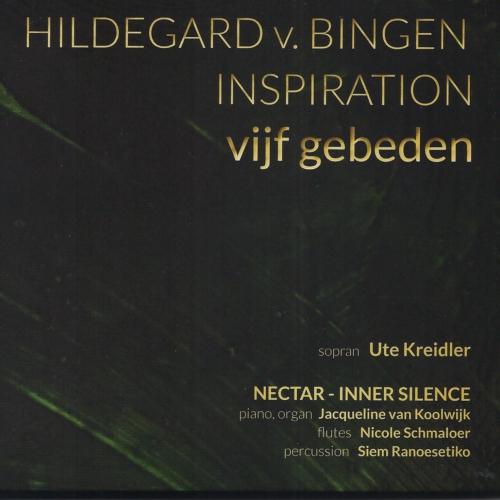 Hildegard von Bingen, Vijf Gebeden